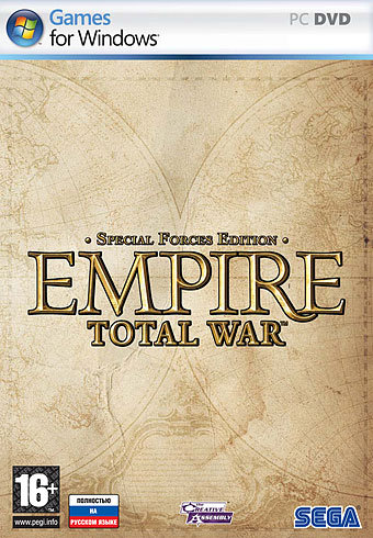 Total war empire инструкция